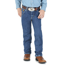 Load image into Gallery viewer, Junior Boys George Strait Wrangler Jeans
