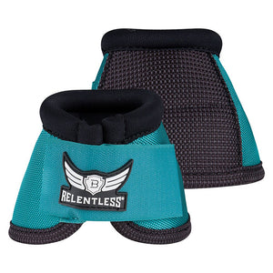 Relentless Strikeforce Large Bell Boots