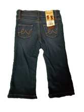 Load image into Gallery viewer, Wrangler Infant Girl & Toddler Girl Skinny Jeans