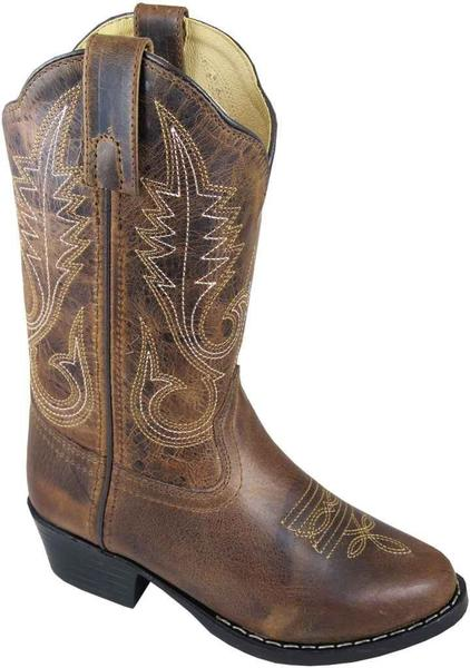 Smoky Mountain  Annie Western Boot Round Toe 3435C