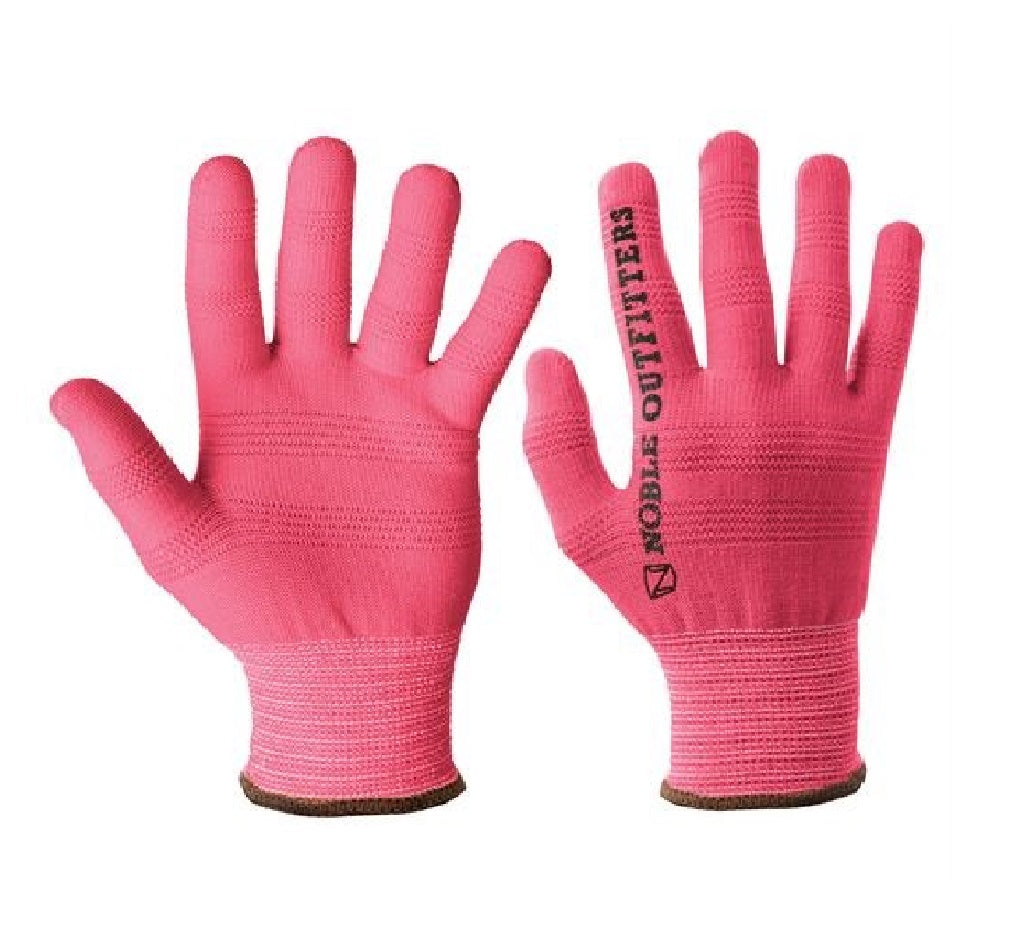 Pink True Flex Roping Glove Single