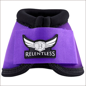 Relentless Strikeforce Medium Bell Boots