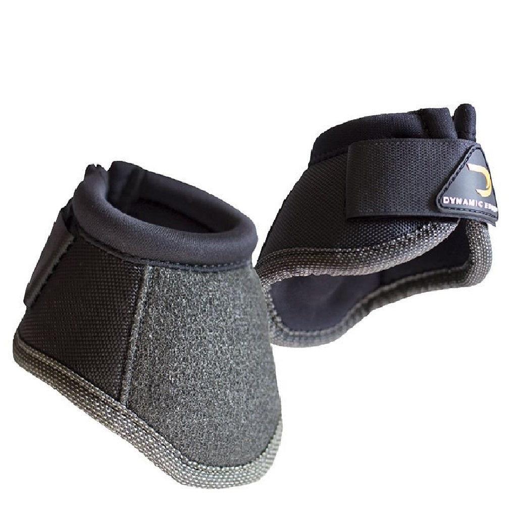 Dynamic Edge Small Bell Boots