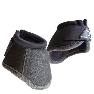 Dynamic Edge Large Bell Boots