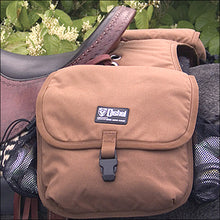 Load image into Gallery viewer, Cashel Deluxe Saddle Bag