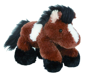 Boots Junior Snuggle Ups Horse