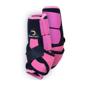 Dynamic Edge Front Splint Boots