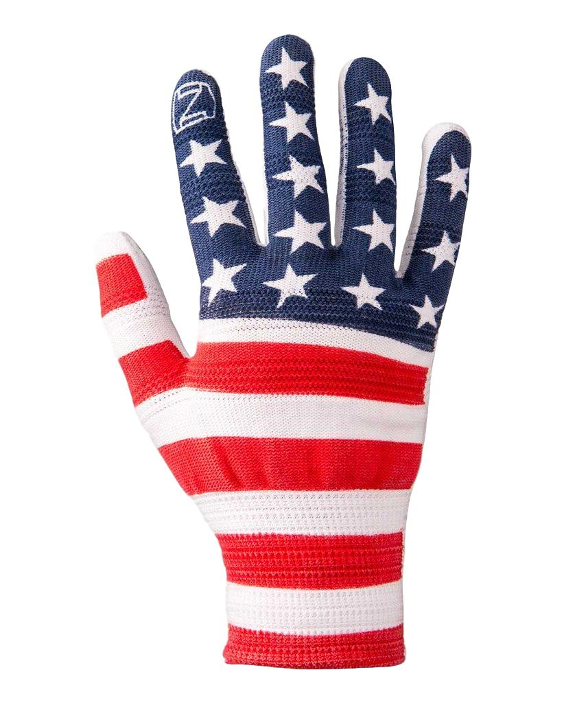 Stars N Stripes True Flex Roping Glove