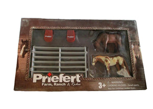 Priefert Pasture Toy Set