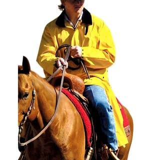 Saddle Slicker Adult