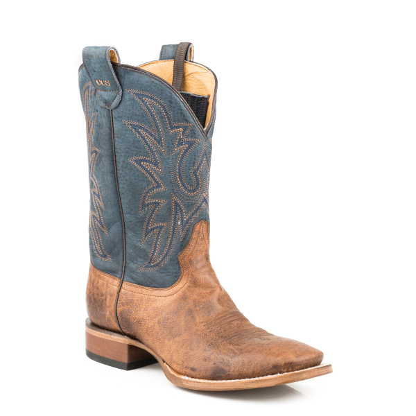Men's Sidewinder Conceal Carry Western Boot