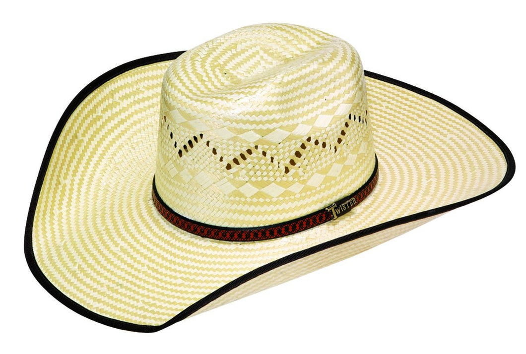 Twister Straw Hat T73730