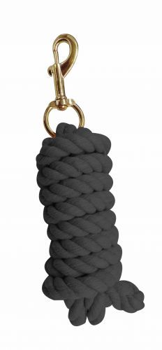 9ft Cotton Lead Rope