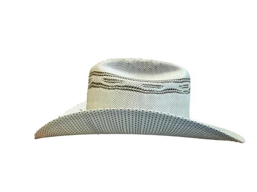 Resistol Relentless Straw Hat