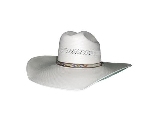 Stetson Cheveyo Straw Hat
