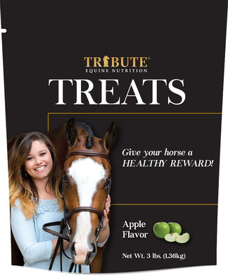 Tribute 3# Apple Treats