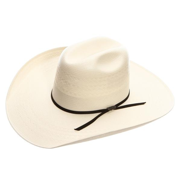 Lonestar Super Bull 2 Tone Cowboy Hat - Aces & Eights Western Wear, Inc.