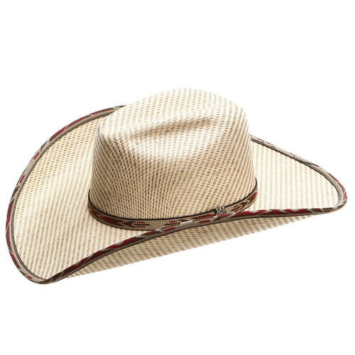 Bullhide Range War Tan Hat