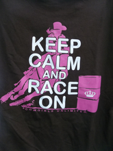 Load image into Gallery viewer, Keep Calm And Race On