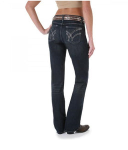 Q-Baby Women's Stretch Jeans