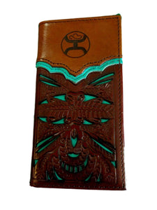 Hooey Junior Rodeo Wallet