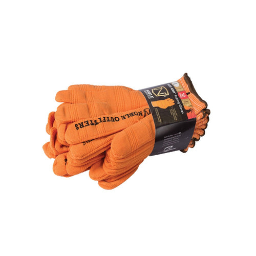 Orange True Flex Roping Glove