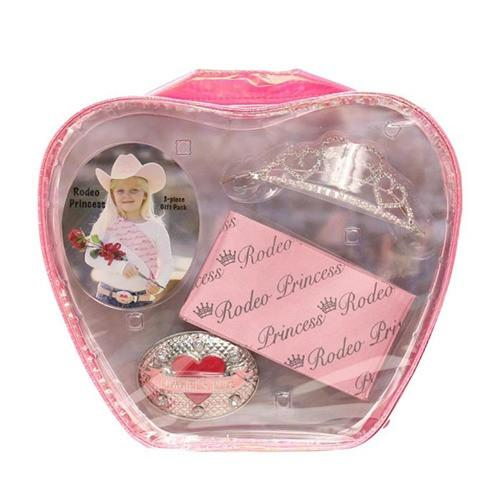Rodeo Princess 3-Piece Gift Set