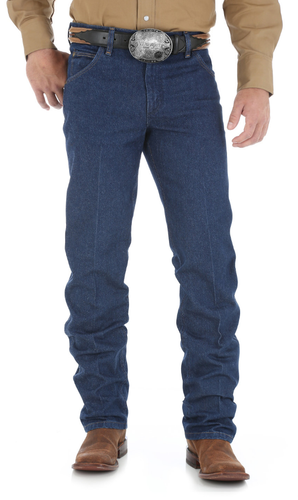 Wrangler Men's Cowboy Cut Premium Performance Jean