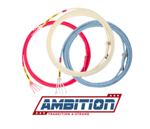 Ambition Heel Youth Rope