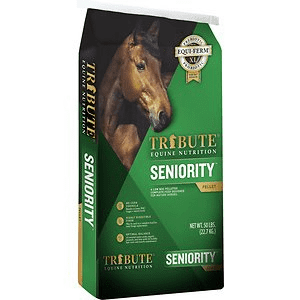 Seniority Pelleted T912HFP