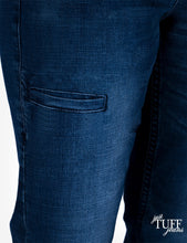 Load image into Gallery viewer, Cowgirl Tuff Winter Jeans-Fleece Lined