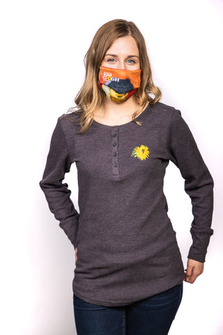 Thermal (Dark Gray - Women's)