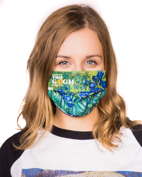 Face Masks (Pleated)