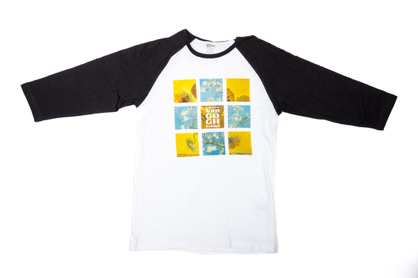 T-Shirt (Baseball Grid - Unisex)