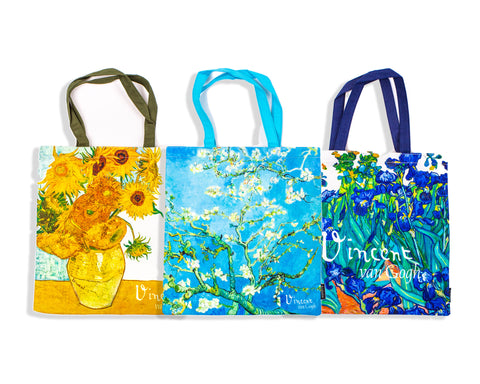 Tote Bag (Tall)
