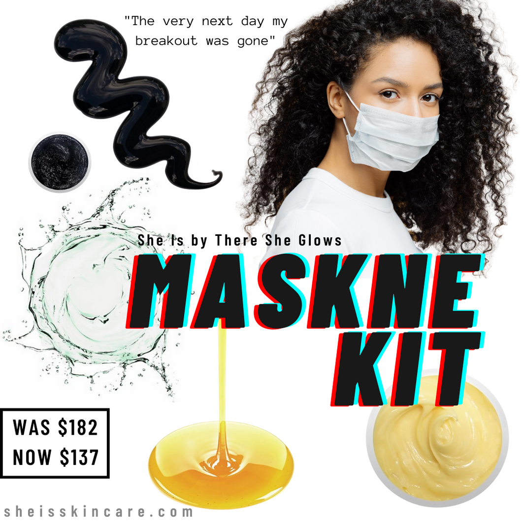 The Maskne Kit