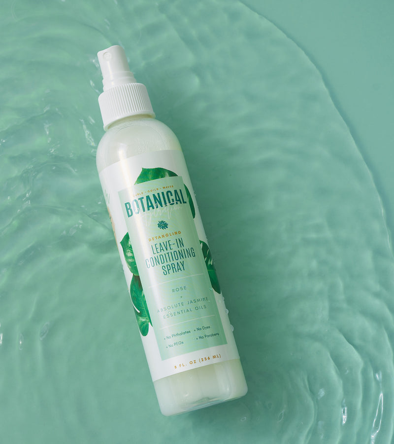 THE DETANGLING LEAVE-IN CONDITIONING SPRAY