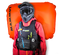 Highmark Charger Vest Avalanche AIrbag