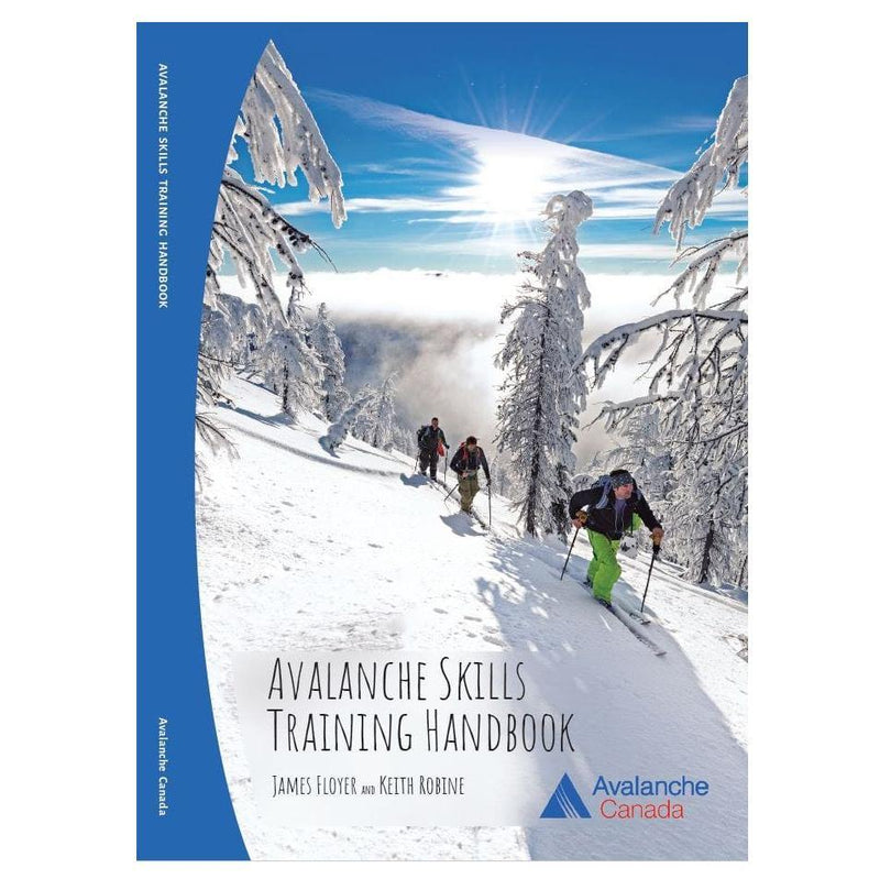 The Avalanche Skills Training Handbook | Floyer & Robine