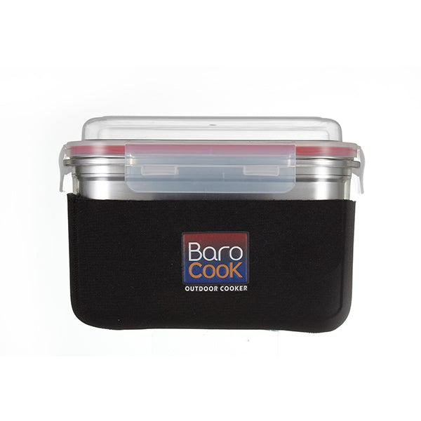BaroCook X-Large Thermal Pot for Flameless Cooking (1200ml)