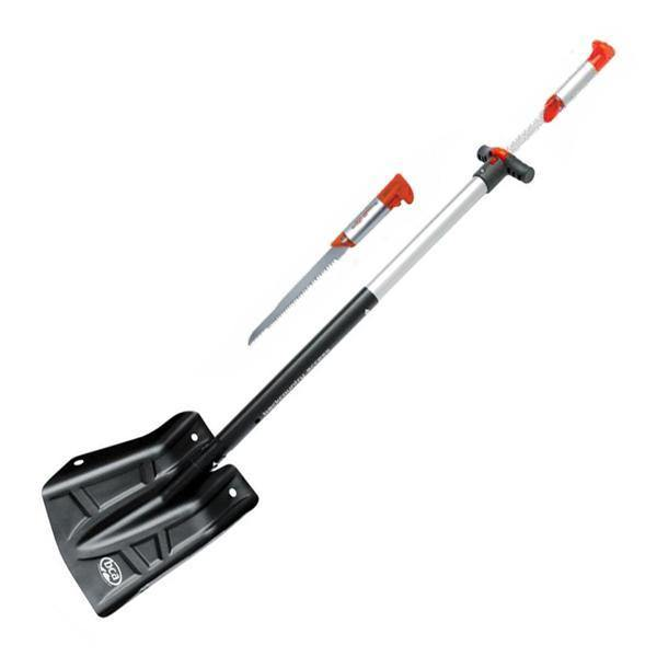 BCA A2 EXT Arsenal Avalanche Shovel/Saw