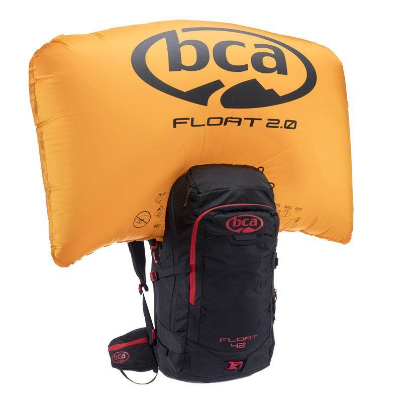 Backcountry Access Float 42L 2.0 Avalanche Airbag
