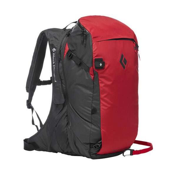 Black Diamond JetForce Pro 35L