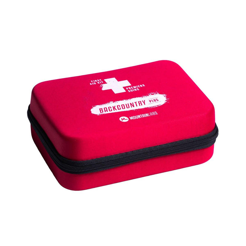 Mountain Lab Backcountry First Aid Kit PLUS - Avalanche Safety Solutions