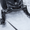 Mountain Lab Snowmobile Tow Kit