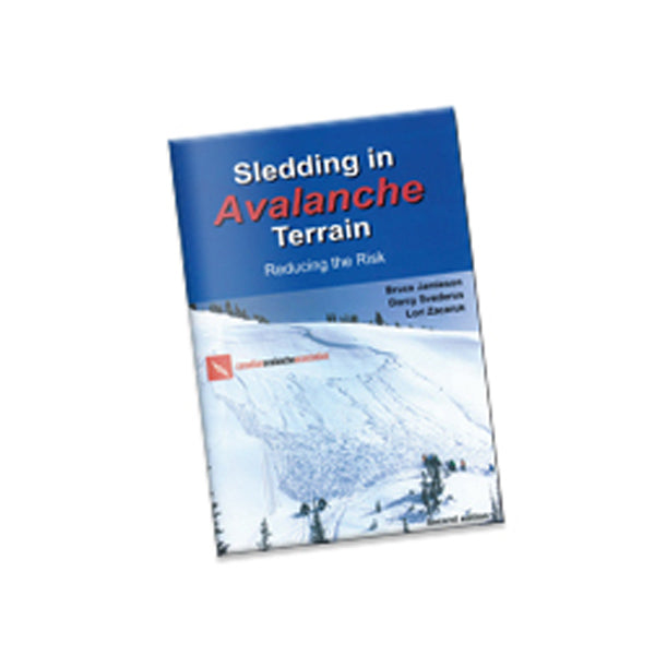 Sledding in Avalanche Terrain