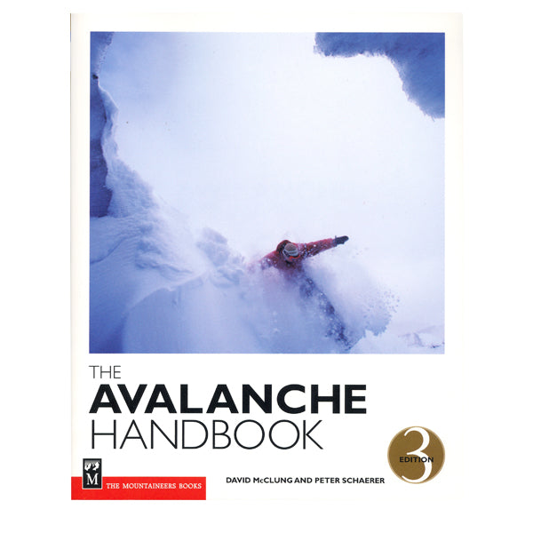 The Avalanche Handbook - 3rd ed.