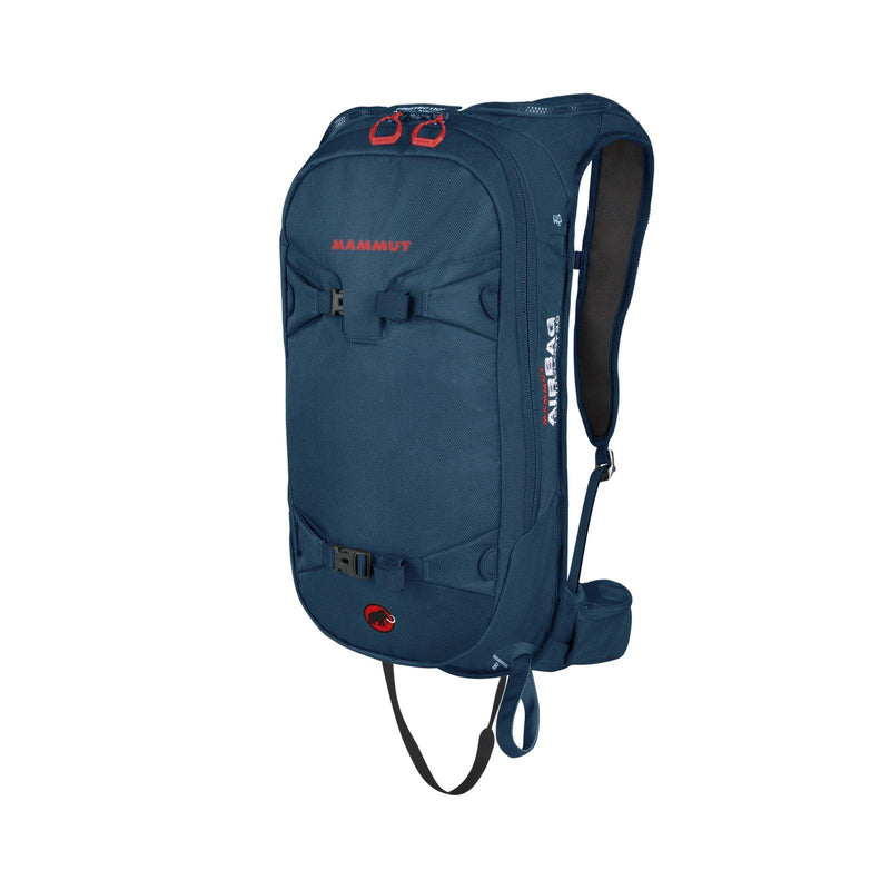 REFURBISHED: Mammut Rocker 15L P.A.S. 3.0 + Cylinder - $500