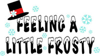 Feeling Frosty (SVG, DXF, EPS, PNG)