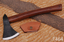 Load image into Gallery viewer, High Carbon Steel AXE Superb Design Axe Head Hatchet TOMHAWK- AJ 1464